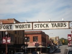 stockyards signT